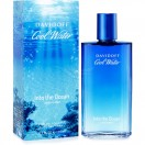 Davidoff Cool Water Into The Ocean Men Limited Edition Туалетная вода
