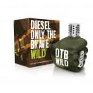 Diesel Only The Brave Wild Туалетная вода (тестер)