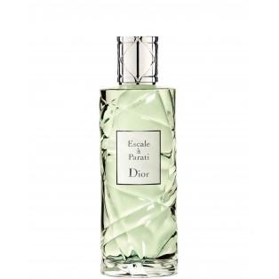 Christian Dior Escale a Parati Туалетная вода (тестер)