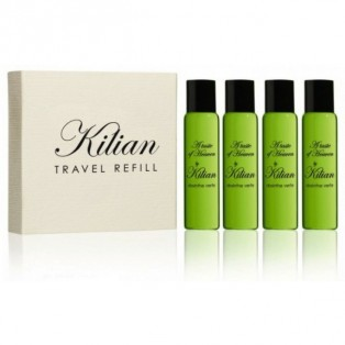 A Taste of Heaven By Kilian Absinthe Verte набор (парфюмированная вода 4х7,5 мл refill) Travel Edition