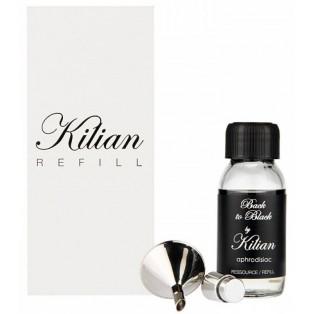 Back to Black by Kilian Aphrodisiac Refill Парфюмированная вода (сменный блок)