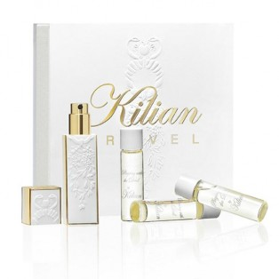 Kilian Playing With The Devil Travel Set Refill Набор сменный блок (edp 4x7,5 мл)
