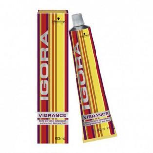 Краска для волос без аммиака - Schwarzkopf Professional IGORA Vibrance
